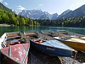 33018 Tarvisio, Province of Udine, Italy - panoramio (1).jpg