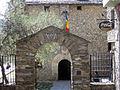350 Casa de la Vall (Andorra la Vella), portal exterior est.JPG