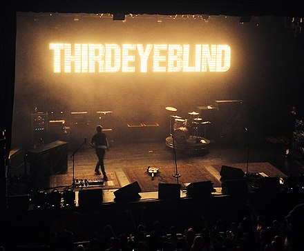 Third Eye Blind Wikiwand