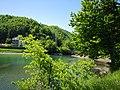 40 Turismo Emilia Romagna 8 giugno 2019 Parco dei laghi di Suviana e Brasimone, un ringraziamento speciale alle guide Eugenia e Walter.jpg