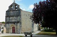 429 - Eglise Notre-Dame de La Jarne - La Jarne.jpg