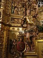 57 Santuari de la Mare de Déu de la Gleva, altar major.JPG