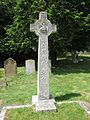 5th Earl of Chichester's grave.jpg