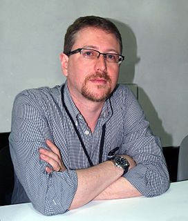 Andy Diggle British writer