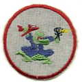 653d Radar Squadron - Emblem.png