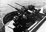 7.6 cm twin mount on USS Ticonderoga (CVA-14) 1957.jpg
