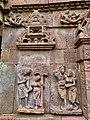704 CE Svarga Brahma Temple, Alampur Navabrahma, Telangana India - 21.jpg