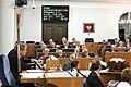 74 posiedzenie Senatu VIII kadencji.JPG