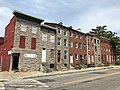 900 block of E. Eager Street, Baltimore, MD 21202 (33740955284).jpg