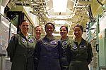90 female missileers, B-52 aircrews make US Air Force history 160321-F-GF295-081.jpg