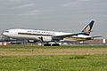 9V-SVN Singapore Airlines (2163109228).jpg