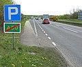 A511 towards Coalville - geograph.org.uk - 797213.jpg