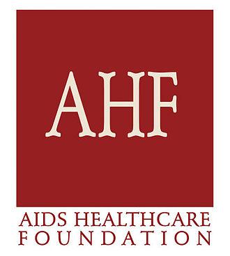 AIDS Healthcare Foundation - Image: AHF Logo