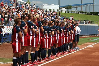 United States womens national softball team