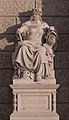 AT 13763 Exterior of the Kunsthistorisches Museum, Vienna-.jpg