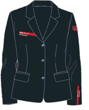 Financial Guard (Austria) - Uniform of the Financial Guards