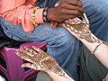 A Henna or Mehndi applier, Rishikesh.jpg