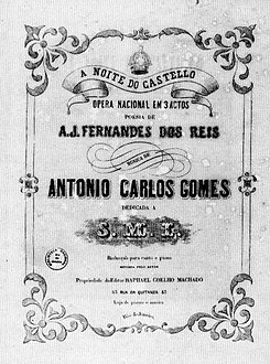 A Noite Do Castelo Wikipedia La Enciclopedia Libre