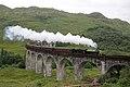 A Scottish Adventure- The Jacobite over Glenfinnan Viaduct.jpg