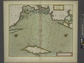 A chart of coast SWEDEN from Oeland to Stockholm NYPL1640731.tiff