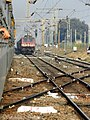A diamnod crossing in MGS alittle closer view - Flickr - Dr. Santulan Mahanta.jpg