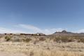 A freight train churns across the high desert near Valentine in Jeff Davis County, Texas LCCN2014631119.tif