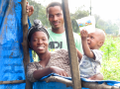 A happy family in Tanzania - 20160209.png