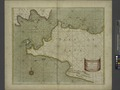 A new and correct chart of part of the Island of JAVA from the West end to Batavia with the Streights of Sunda NYPL1640638.tiff