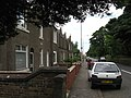 A row of houses near Coaltown of Wemyss - geograph.org.uk - 1366596.jpg