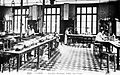 A teaching laboratory at the Institut Pasteur. Wellcome M0000922.jpg
