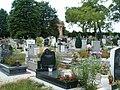 A temető, Csömör (cemetery) - panoramio.jpg