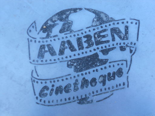 Aaben Cinema logo