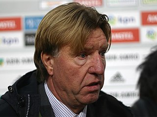 Aad de Mos Dutch footballer