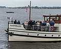 Aan boord van Salonboot 'Gaasterland' tijdens het skûtsjesilen op het Sneekermeer 01.jpg