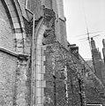 Aanzet oostgevel noord-transept - Leiden - 20134339 - RCE.jpg