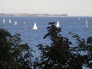 Bay of Aarhus