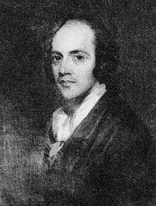 Aaron Burr Sr. - Wikip...
