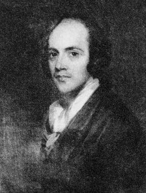 Aaron Burr Sr. - Young Aaron Burr