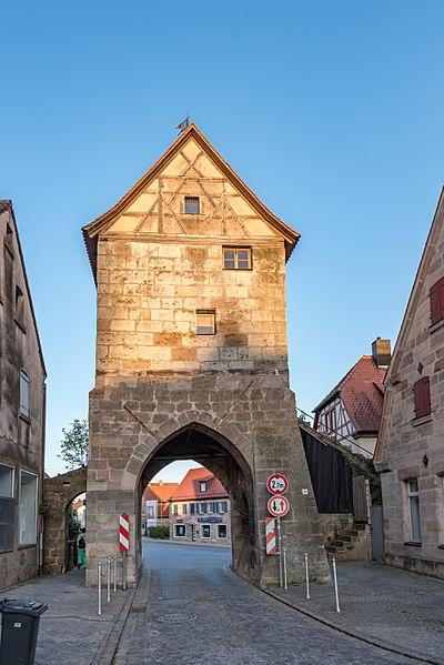 File:Abenberg, Marktplatz 26 20170829 001.jpg