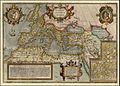 Abraham Ortelius - ROMANI IMPERII IMAGO.jpg