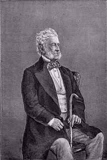 Abraham Roberts British East India company general
