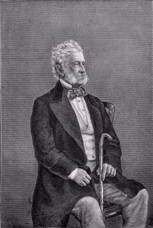 Abraham Roberts - Sir Abraham Roberts