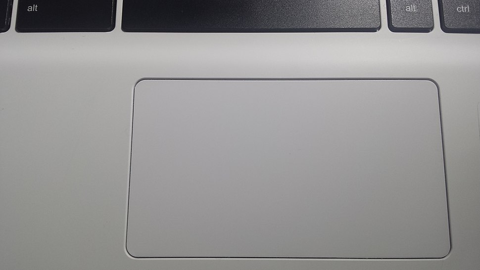 Acer CB5-311 series touchpad