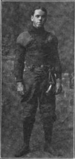 Alexis Hobson - Hobson c. 1900