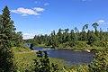 Acorn Falls, Pine Point Trail, Whiteshell Provincial Park, Manitoba (492654) (9501594300).jpg