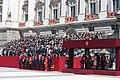 Acto conmemorativo del 175 aniversario de la Guardia Civil 02.jpg