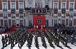 Actos oficiales del 2 de mayo - Acto cívico militar - 34382015846.jpg