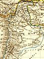 Adrien-Hubert Brué. Asie-Mineure, Armenie, Syrie, Mesopotamie, Caucase. 1822 (FC).jpg