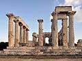 Aegina - Temple of Aphaia 05.jpg