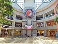 Aeon Mall Akita, atrium.jpg